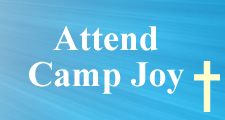 Attend Camp Joy