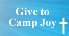 Give to Camp Joy